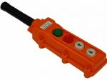 TDM Пульт управления ПКТ-20ПС, кнопки Пуск с фиксацией, Стоп, вверх, вниз, IP54 SQ0706-0007