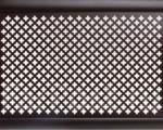 Экран для радиатора 120x60 см Готико венге STELLA